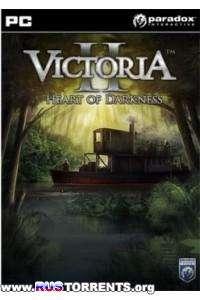 Victoria 2 + 9 DLC | PC