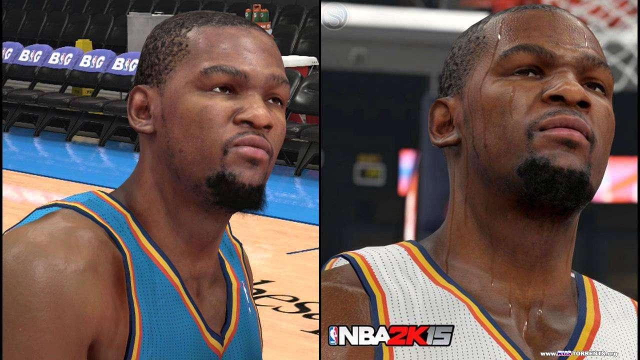 NBA 2K15 | PS3