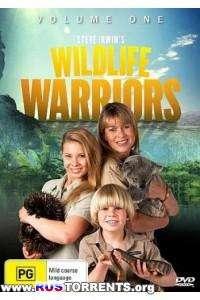 Animal Planet: Стив Ирвин. В защиту дикой природы (1-26 серии из 26) | SATRip