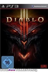 Diablo III | PS3