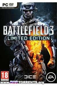 Battlefield 3 v 1.0.u2 I Repack от Fenixx