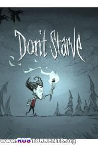 Don't Starve [v 1.104670 + DLC] | PC | Steam-Rip от R.G. Игроманы