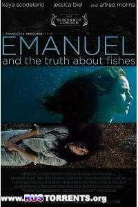 Эмануэль и правда о рыбах | WEB-DLRip