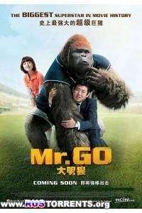 Мистер Гоу | BDRip 1080p | 3D-Video | halfOU | L1