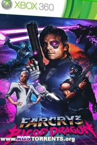 Far Cry 3: Blood Dragon | XBOX360