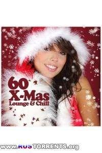 VA - 60 X-Mas Lounge & Chill