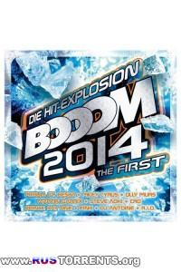 VA - Booom 2014-the First (2CD) | MP3