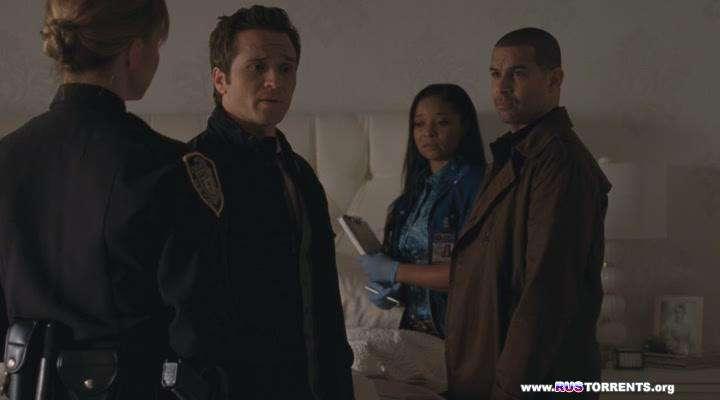 Касл (4 Сезон) | WEBDLRip 720p | Fox Life