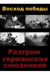 Восход победы - Разгром германских союзников | SATRip