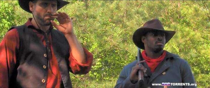 Коул Младший и Черный Поезд | DVDRip | L1