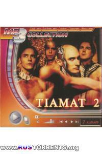 Tiamat 2 - Collection 1995-2002
