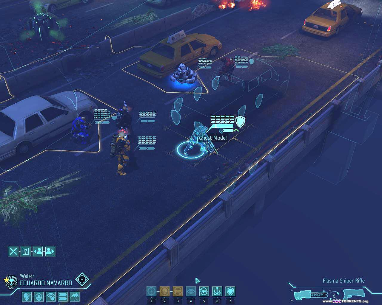 XCOM: Enemy Unknown  [Repack от R.G. Catalyst]