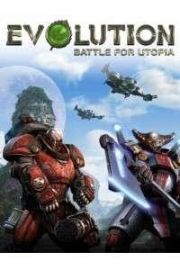 Эволюция: Битва за Утопию v2.5.1[Mod] | Android