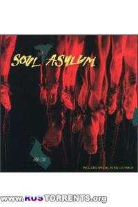 Soul Asylum - Hang time