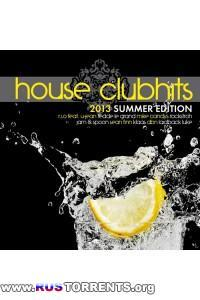 VA - House Clubhits - Summer Edition