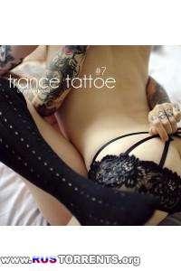 VA-Trance Tattoe #7