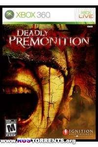 Deadly Premonition | XBOX360