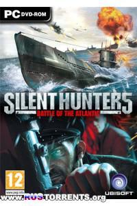 Silent Hunter 5: Битва за Атлантику