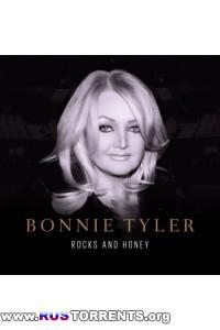 Bonnie Tyler - Rocks And Honey [2013]