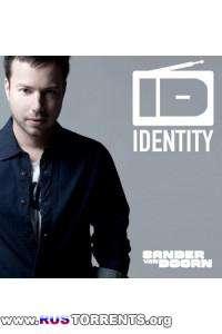 Sander van Doorn - Identity 089