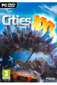 Cities XXL [v 1.5.0.1] | PC | Лицензия