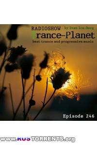 Dj Ivan-Ice-Berg - Trance-Planet #246