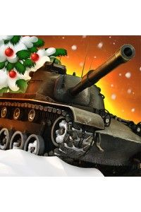 Мир Танков / World of Tanks | Android