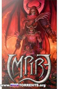 Impire [En/Gr] (Steam-Rip/1.0.1.1/2 DLC) | R.G. GameWorks