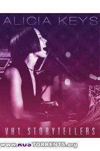 Alicia Keys - VH1 Storytellers