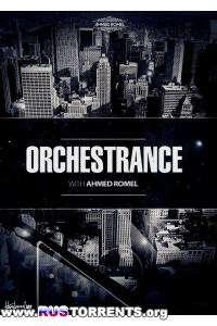 Ahmed Romel - Orchestrance 023