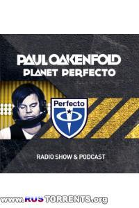 Paul Oakenfold - Planet Perfecto 051