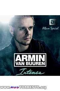 Armin van Buuren - A State of Trance Episode 611: Intense - Album Special
