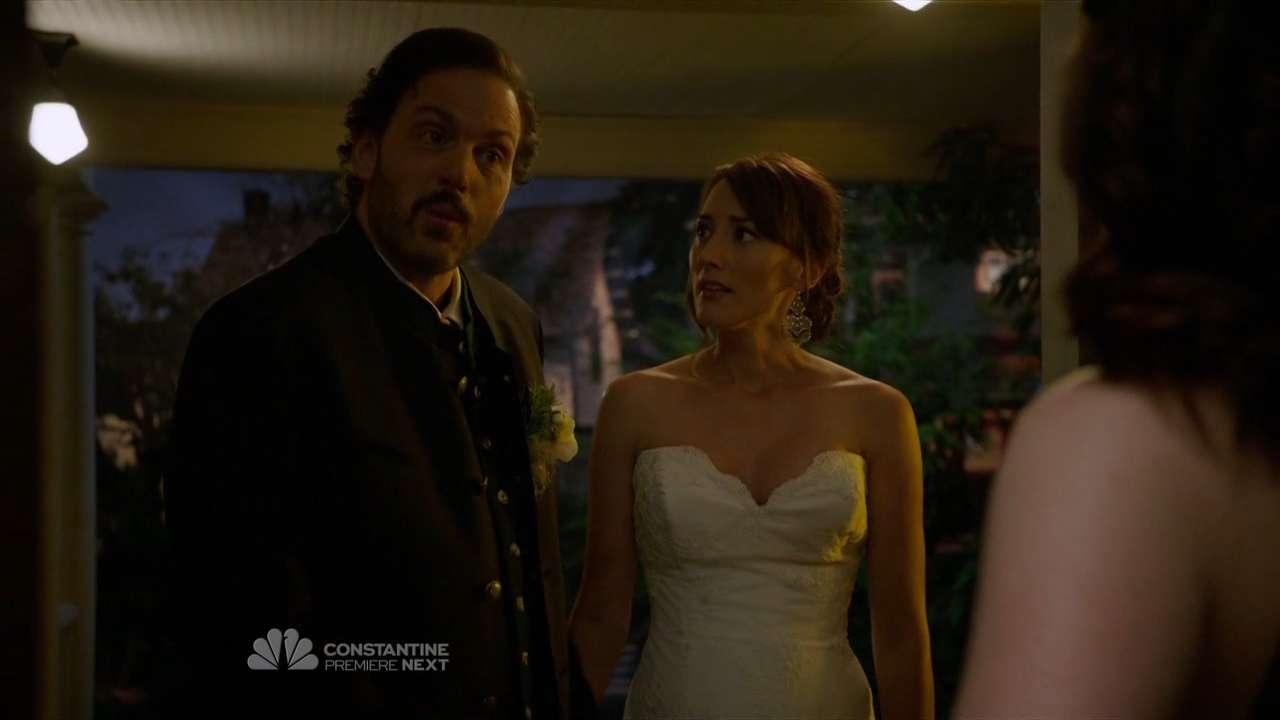 Гримм [04 сезон: 01-22 серии из 22] | HDTV 720p | ColdFilm