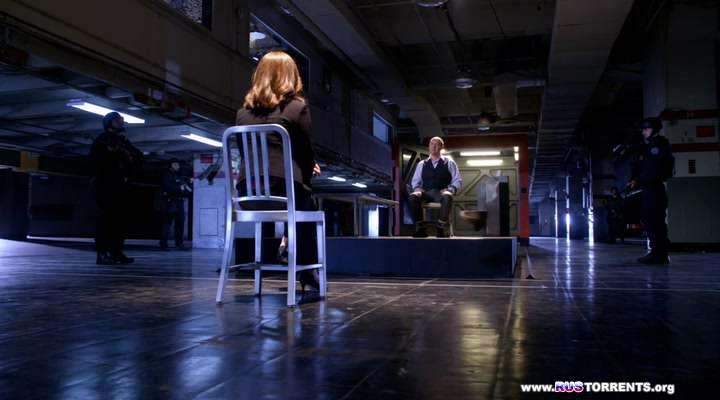 Черный Список [01 сезон: 01-22 серии из 22] | WEB-DLRip | LostFilm