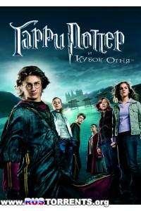 Гарри Поттер и Кубок огня | BDRip 720p