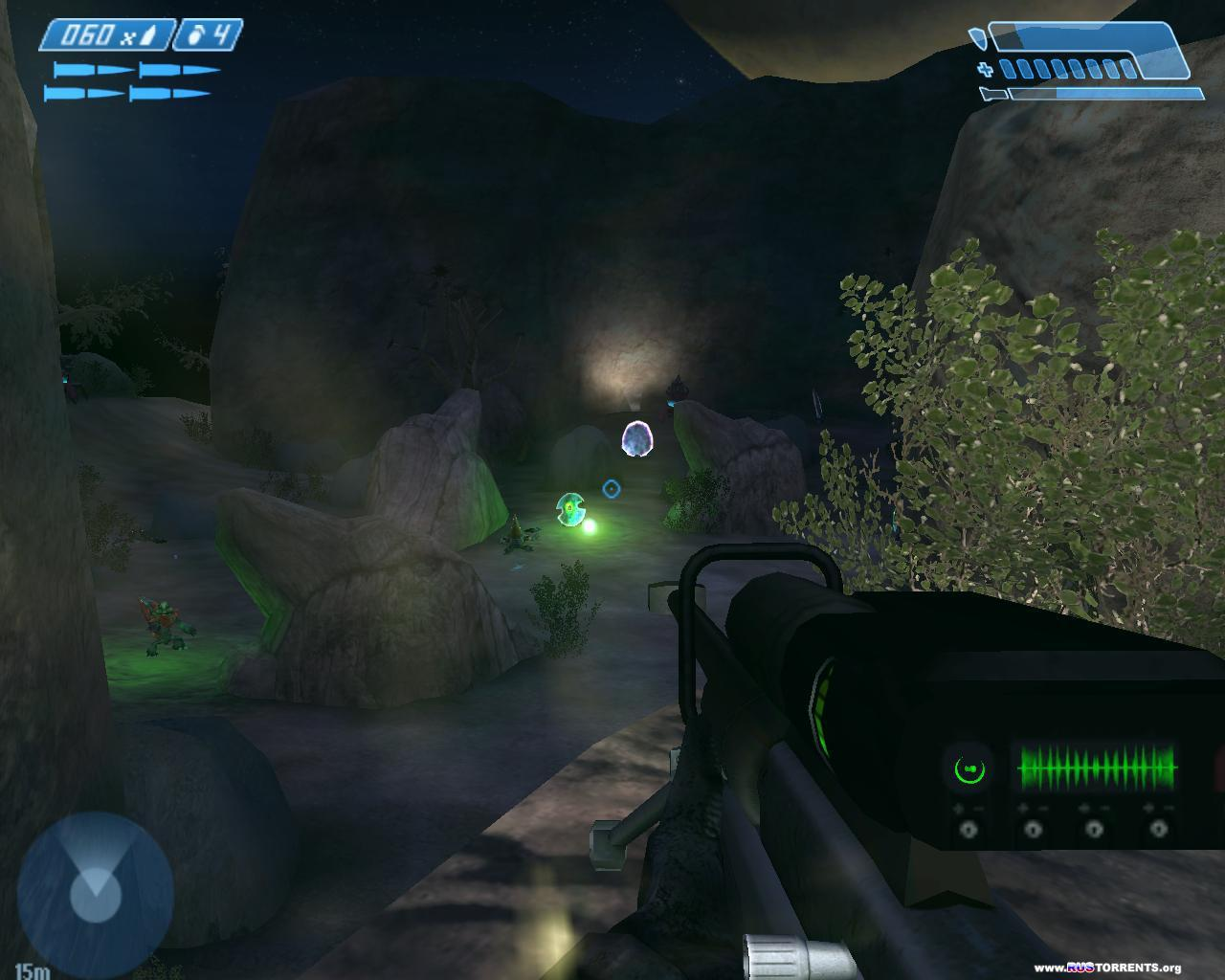 Halo: Combat Evolved | PC | RePack от Decepticon