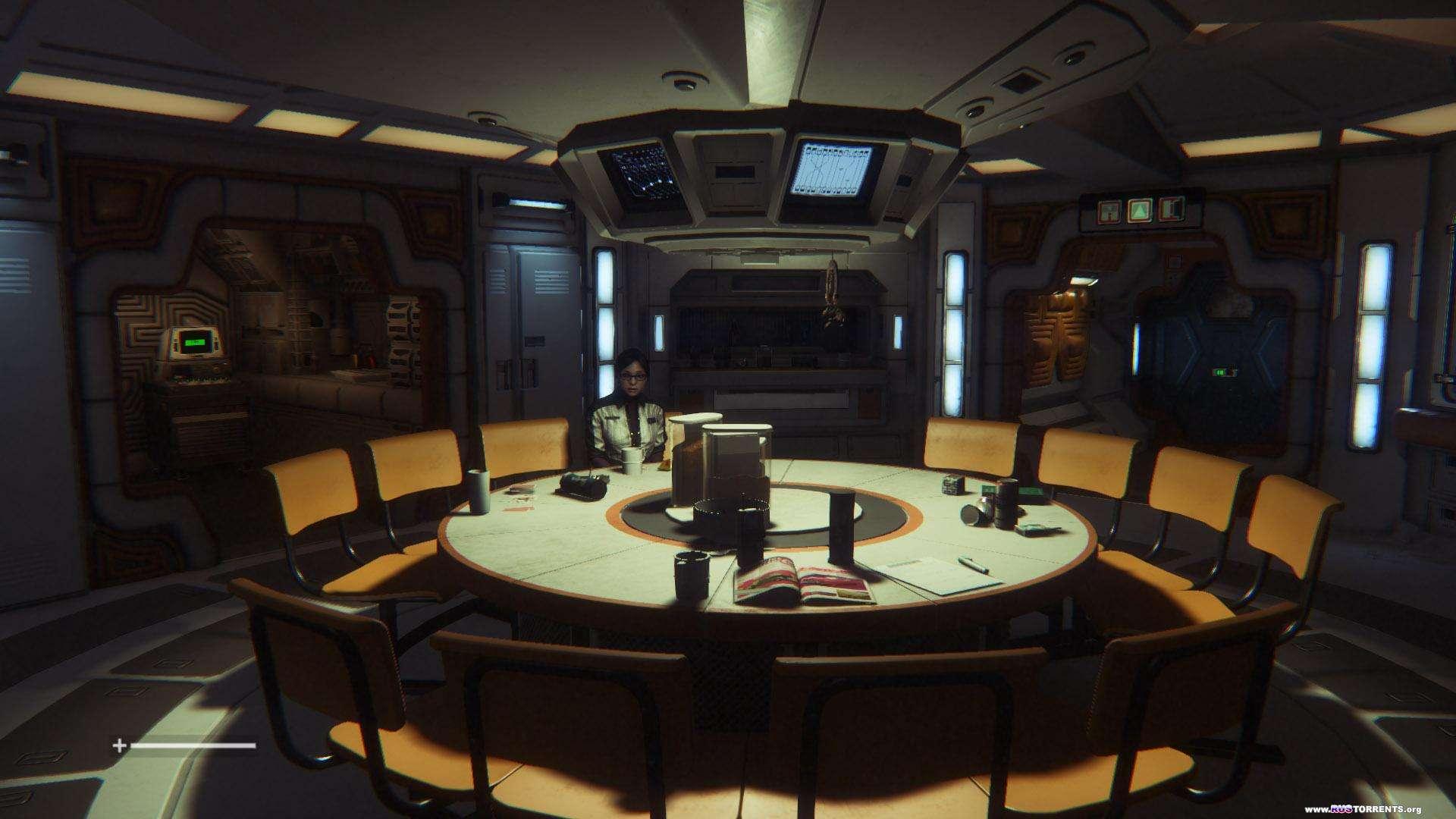Alien: Isolation - Digital Deluxe Edition   PC   ��������