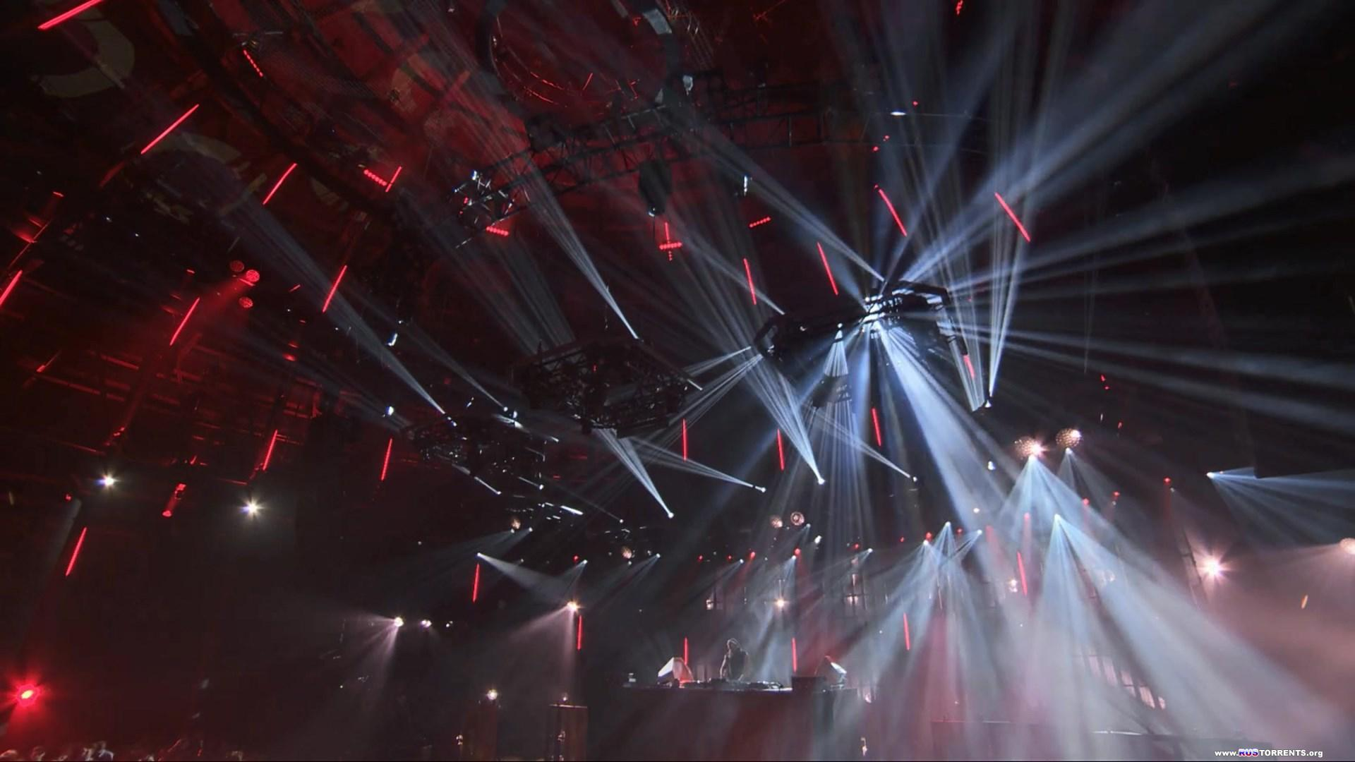 David Guetta - iTunes Festival London | WEB-DL 1080p