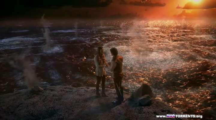 Однажды в стране чудес [S01] | WEB-DLRip | Sony Sci-Fi