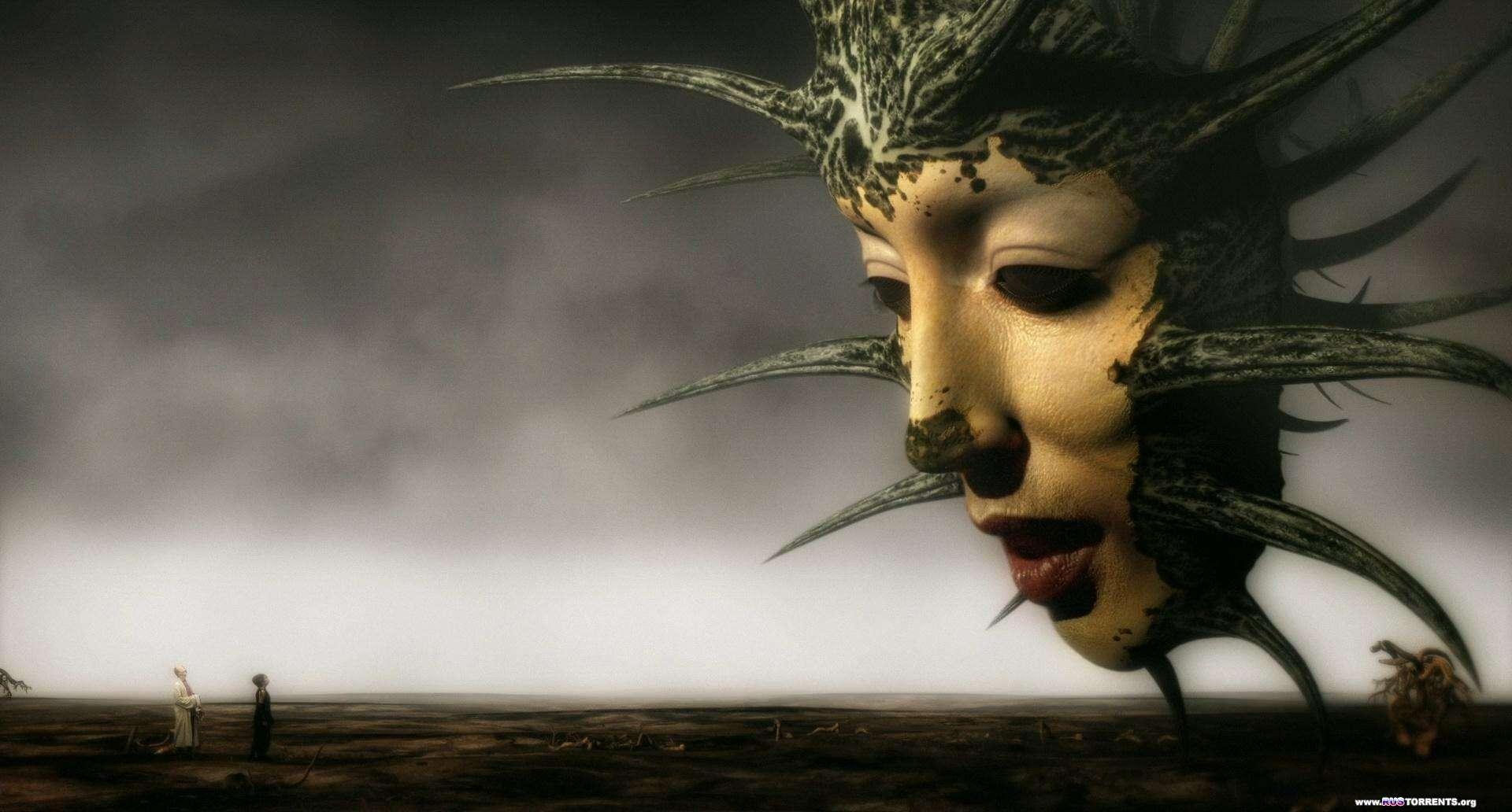 Зеркальная маска | BDRip 1080p