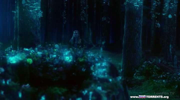 Сотня [S01] | WEB-DLRip | LostFilm
