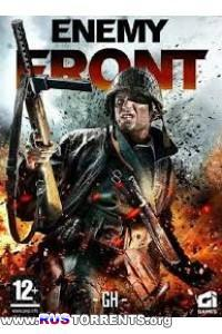 Enemy Front [Update 4] | PC | Rip by SeregA-Lus