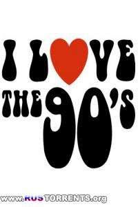 VA - I love The 90's