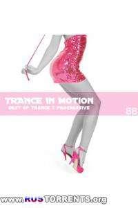 VA - Trance In Motion Vol.88
