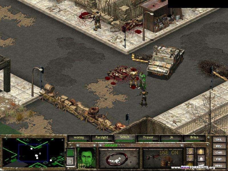 Fallout: ��������� | RePack �� R.G. ��������