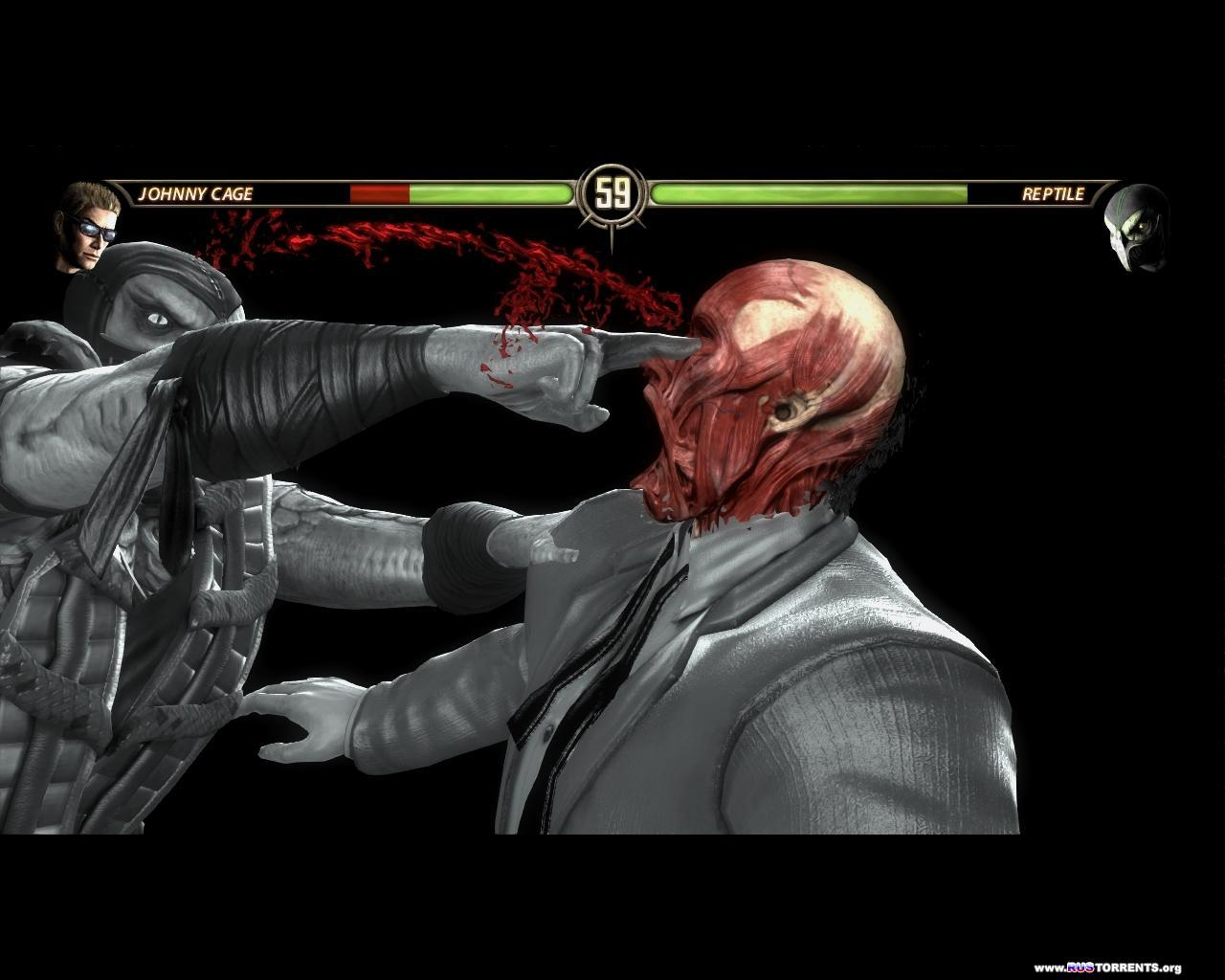 Mortal Kombat: Komplete Edition | PC | RePack �� R.G. ��������