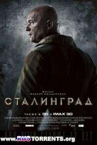 Сталинград | BD-Remux 1080p | Лицензия