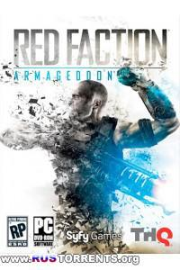 Red Faction: Armageddon | Repack от R.G. Repacker's