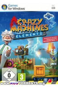 Crazy Machines Elements [L]