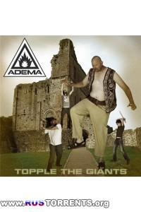 Adema - Topple of Giants (2013)